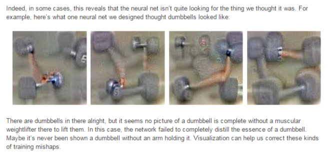 GoogleInceptionismJun2015Dumbells